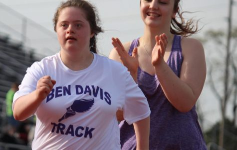 Gallery: Unified track meet