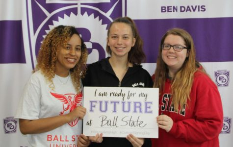 Gallery: College signing day