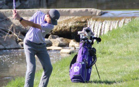 Gallery: Boys Golf vs Speedway & Ritter