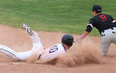 Gallery: Baseball vs North Central