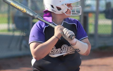Gallery: Softball vs Cathedral