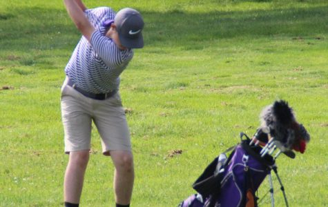 Gallery: Golf vs North Central