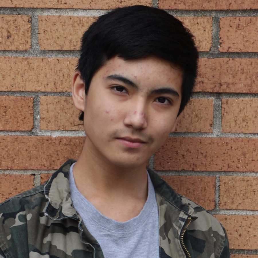Anthony Kee