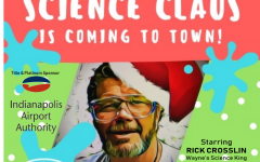 Science Claus is coming to Wayne
