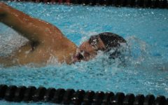 Gallery: Swimming vs. Lawrence Central