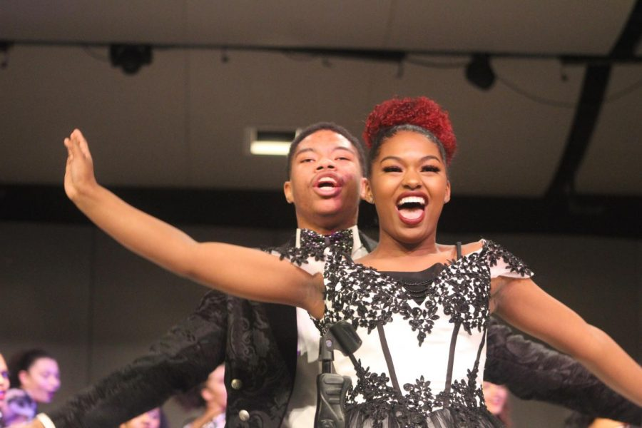 Gallery: Choir Cabaret