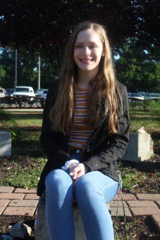 Photo of Lexie Bordenkecher