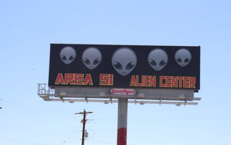 Area 51 Raid an event that won't happen – or will it?