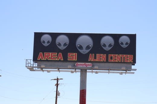 Area 51 Raid an event that won't happen - or will it?