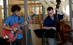 Student group gets 'jazzy'