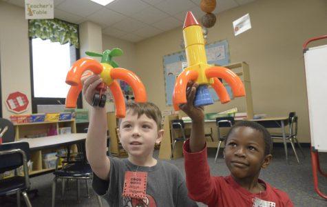 Wayne teams up with DonorsChoose