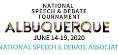 Debate Nationals going online