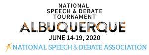 Debate Nationals going online
