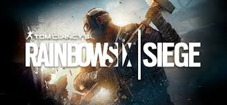 Rainbow Six is a guaranteed good time