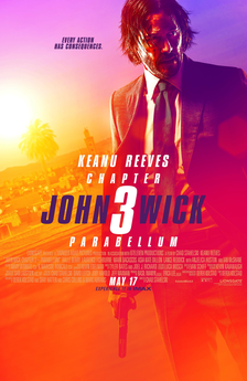 Like action? Try John Wick