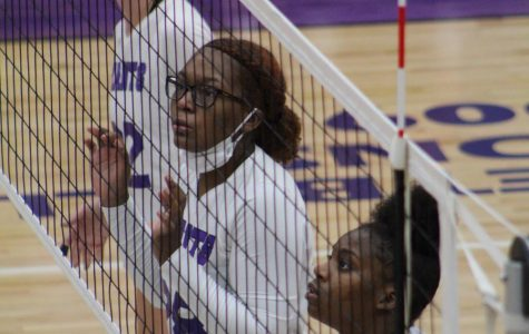 Volleyball Giants pick up the pace