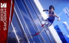 Mirror's Edge brings back memories