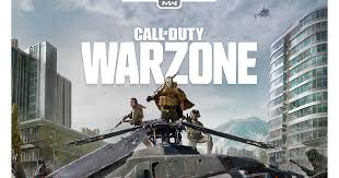 Warzone is challenging but fun
