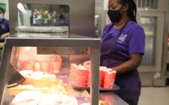 Schools to highlight lunches next week