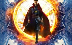 Doctor Strange is two hours of fun