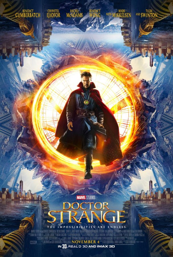 Doctor+Strange+is+two+hours+of+fun