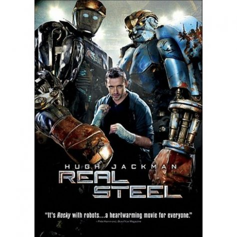 Real Steel is a fantasy escape worth watching