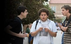 Superbad is silly, but comes with laughs