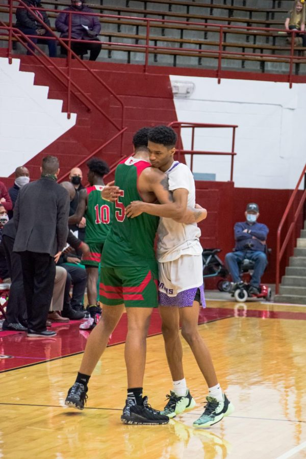 Lawrence North 58, Ben Davis 44