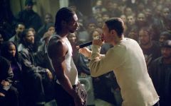 8 Mile is a fun watch