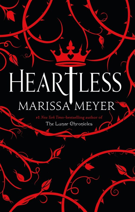 Heartless is a fantasy with a twist