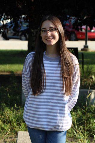 Photo of Anyolina Contreras
