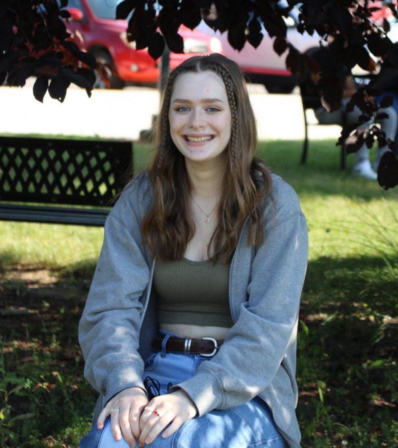 Lexie Bordenkecher