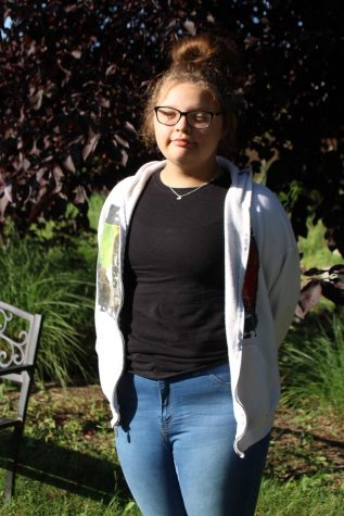 Photo of Makalyn Favors