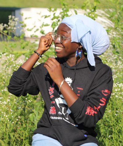 Photo of Mawaddah Aminou