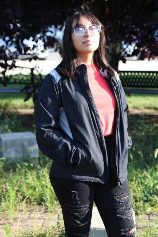 Photo of Nadia Rivera