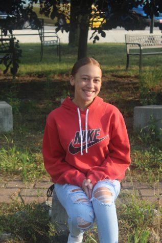 Photo of Raelynn Hughes