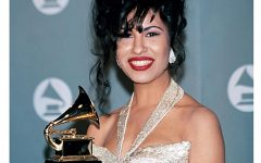 Selenas career inspired others