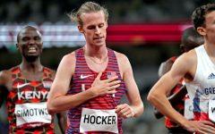 Hocker reaches Olympic finals