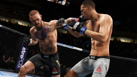 UFC 3 is simply amazing