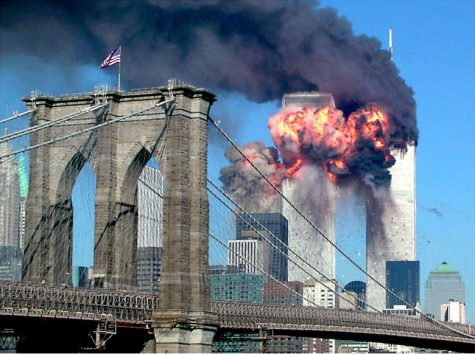 Teachers remember 9/11