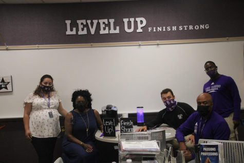 Level Up with this new program