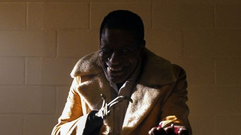 The legend of Candyman
