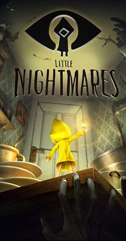 This Halloween-themed game is worth a try