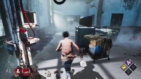 Like competitive games? Try Dead By Daylight